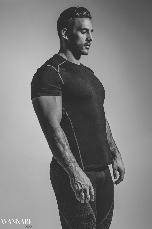 Stevan Stevanović2 Workout with models: Vežbe uz koje možeš lako da održiš zategnuto telo (VIDEO)