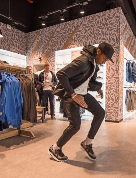 """The Athlete's Foot prodavnica u TC """"Rajićeva"""" je nova omiljena šoping destinacija za sve muškarce sa stilom"""