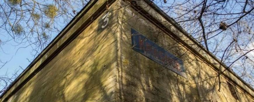 Hitlerov tajni bunker – otkriće francuskog fotografa