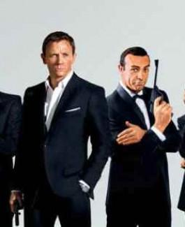 Duško Popov ili čovek koji je zaslužan što postoji Džejms Bond?