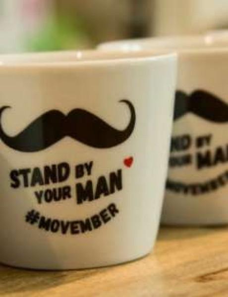 Stand by your Man: Javno brijanje u znak najhumanijeg čina