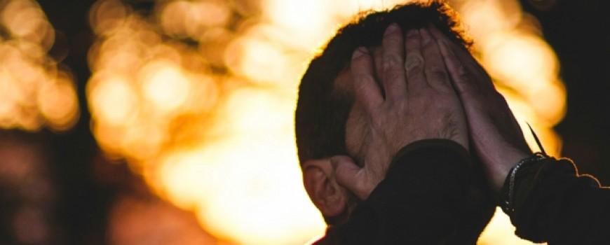 Zašto je potiskivanje emocija nezdravo?