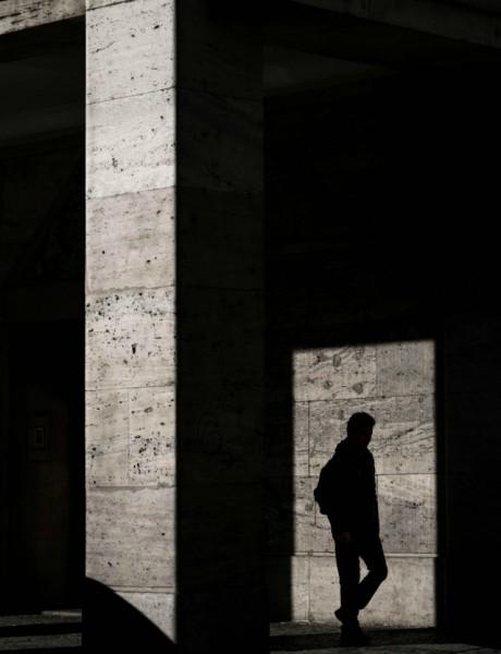Jung – učenje o senci