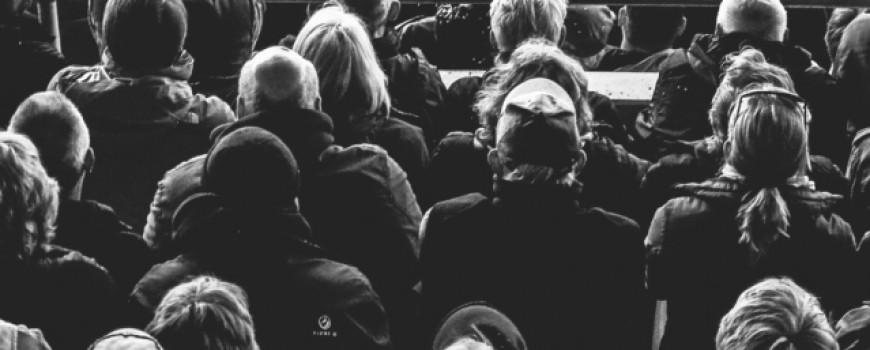 Kako da savladaš strah od javnog nastupa