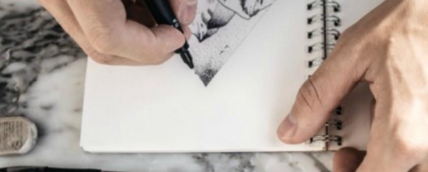 Kako da budeš uspešan stvaralac?