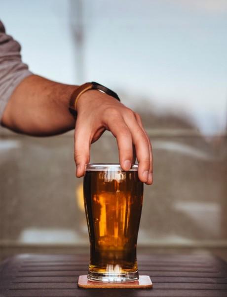 Šta pivu daje karakterističan ukus?