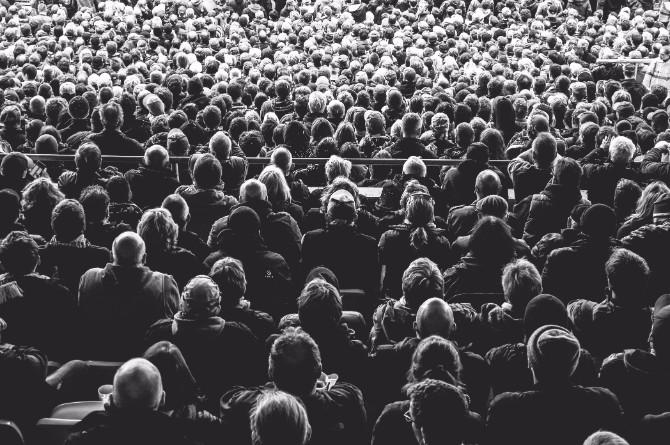 publika Kako da savladaš strah od javnog nastupa