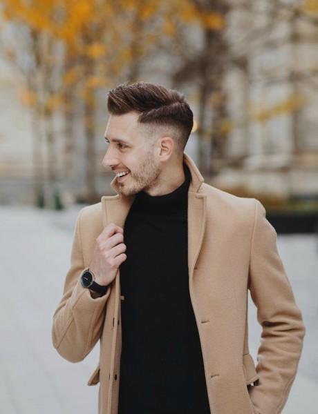 Pet načina da nosiš rolku ove zime