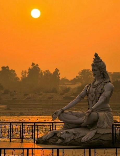 Šangri – la, legenda o kraljevstvu mudrosti