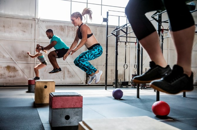 1 Otkrivamo: 8 saveta za funkcionalni trening