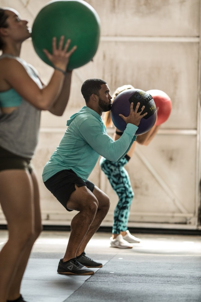 2 Otkrivamo: 8 saveta za funkcionalni trening