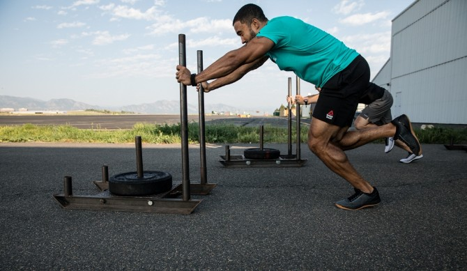 3 Otkrivamo: 8 saveta za funkcionalni trening