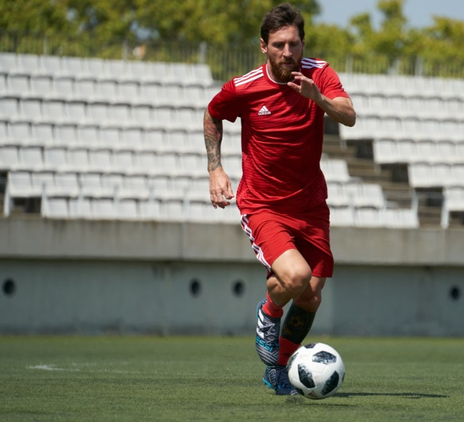 Messi Nemeziz Otkrivamo: Ko su trojica najhladnokrvnijih fudbalera sveta?