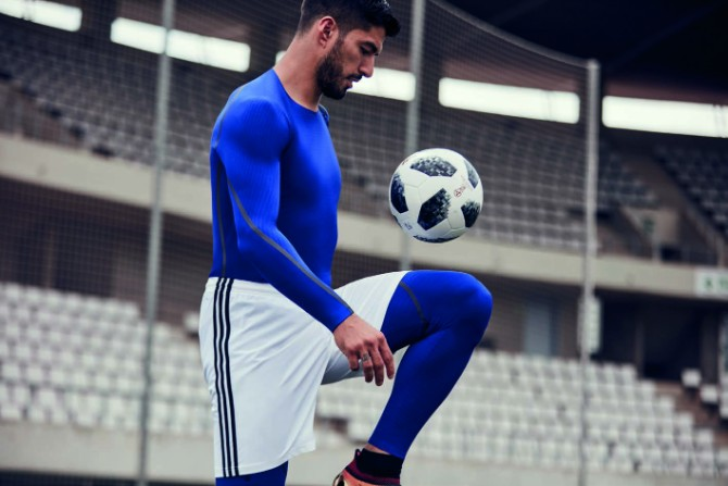 SUAREZ 1 Revolucija u sportu: Suarez dobio novu kožu
