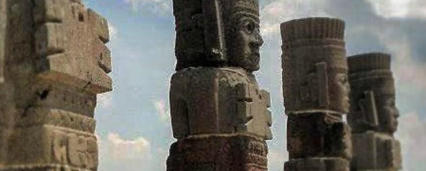 Bizarna i fascinantna kultura Asteka