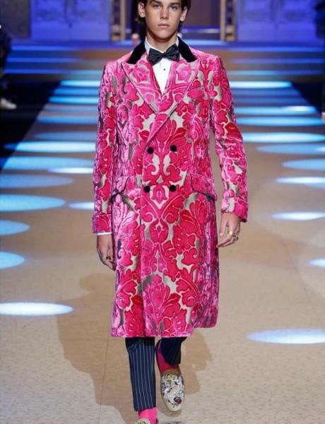 Paris Brosnan, sin poznatog glumca, započeo modeling karijeru