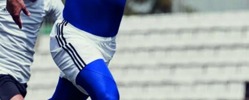 "Revolucija u sportu: Suarez dobio novu ""kožu"""