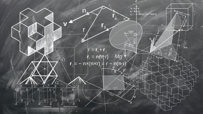 geometry 1023846 1920 Najbizarnija naučna istraživanja