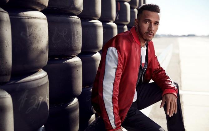 MSW LH GL 04 SP18 11 Lewis Hamilton  Novi globalni brend