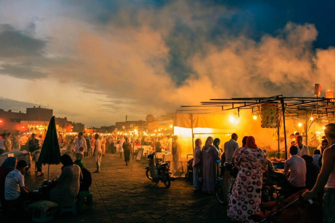 juan ignacio tapia 2316 unsplash 1 Pijaca magije – vudu market u Lomeu