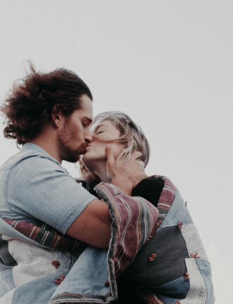 Da li si dovoljno hrabar da se prepustiš ljubavi