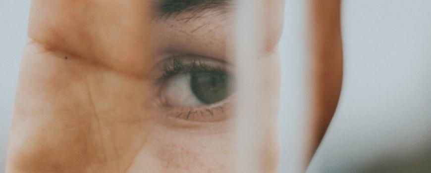 Fascinantne činjenice o ljudskom oku