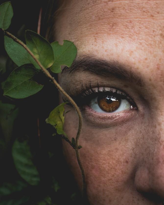 nathan burrows 463772 unsplash 1 Fascinantne činjenice o ljudskom oku