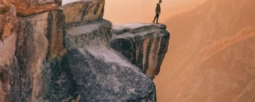 Zašto je sasvim u redu glumiti samopouzdanje
