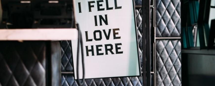 Da li ti je teško da joj izjaviš ljubav?