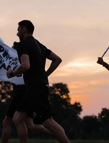Beograđani se priključili globalnoj trci za okeane