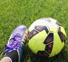 Besplatna školica fudbala ispred Ušća