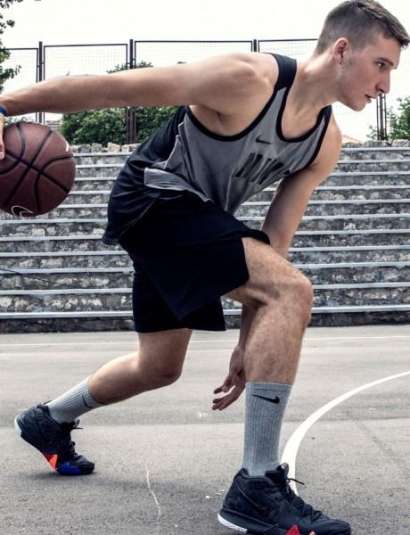 Kamp Bogdana Bogdanovića za buduće nade košarke
