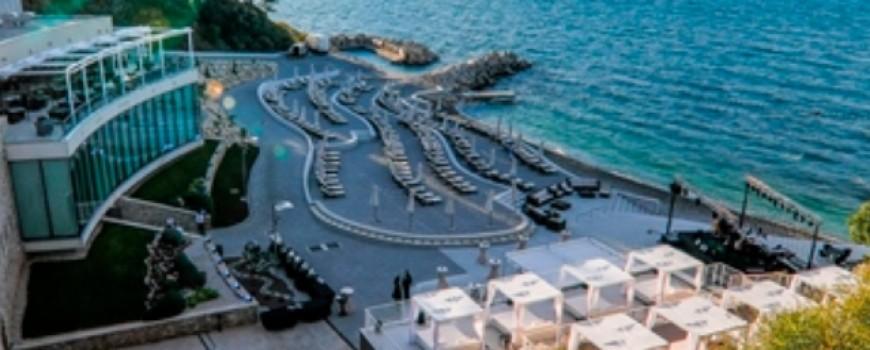 Najluksuznija istarska plaža koju moraš da posetiš