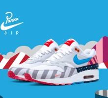 Piet Parra u saradnji sa brendom Nike predstavio najnovije modele