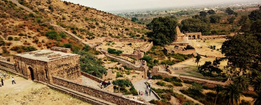 Ukleti grad Bhangarh – zabranjen ulaz od sumraka do svitanja
