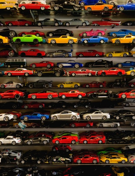 Umreženi automobili: Zahtevi razvoja tehnologije