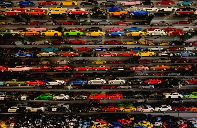automobili Umreženi automobili: Zahtevi razvoja tehnologije