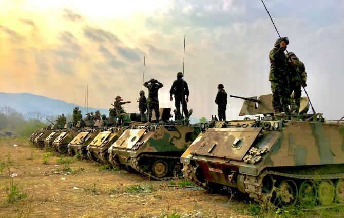 tenkovi Ratne igre: Najmoćniji i najskuplji tenkovi