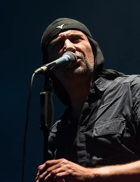 Laibach na Nišvilu – zvezde u svemiru