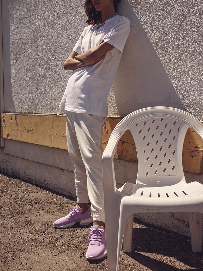 POD Lavanda 90 te kao INSPIRACIJA: adidas Originals predstavio novu P.O.D. system siluetu