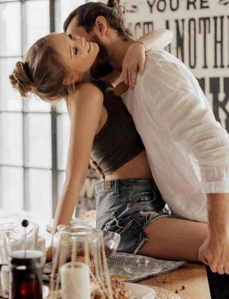 Saznaj šta svaka žena (potajno) želi u krevetu