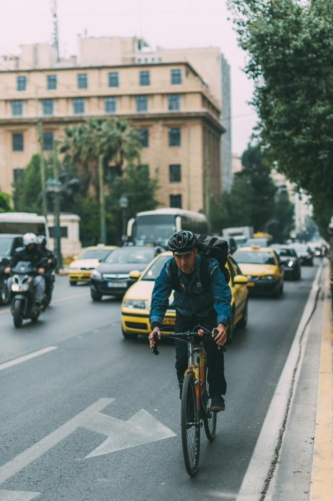 saobracaj Primeri dobre prakse: Šveđani povećali bezbednost u saobraćaju