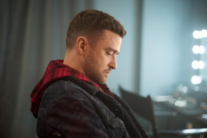 1 1 Levis® i Justin Timberlake predstavljaju kolekciju Fresh Leaves