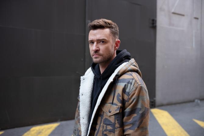 7 1 Levis® i Justin Timberlake predstavljaju kolekciju Fresh Leaves