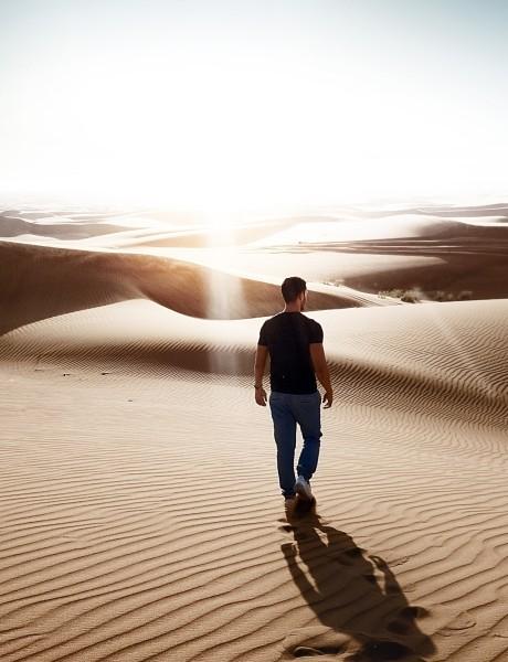 Pronađi duhovnog ratnika u sebi