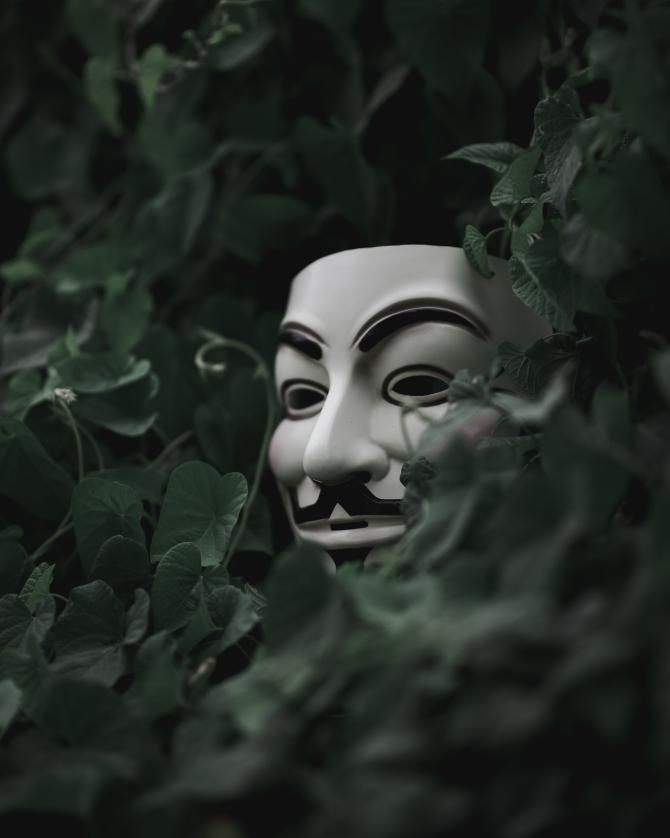 maska Najmalerozniji (ili najgluplji) lopovi na svetu
