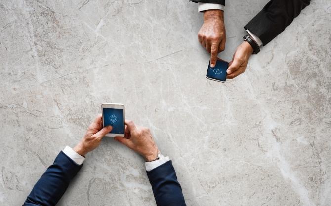 telefon Facebook istraživanje: Kakva će nam biti vrlo bliska budućnost