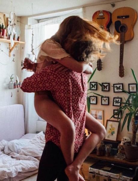 Darovi ljubavi koje ti donosi samouverena žena