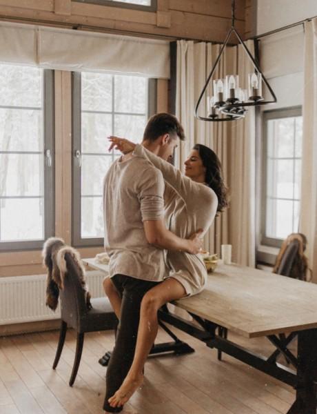 Žene – ne treba da ih razumeš, nego da ih voliš