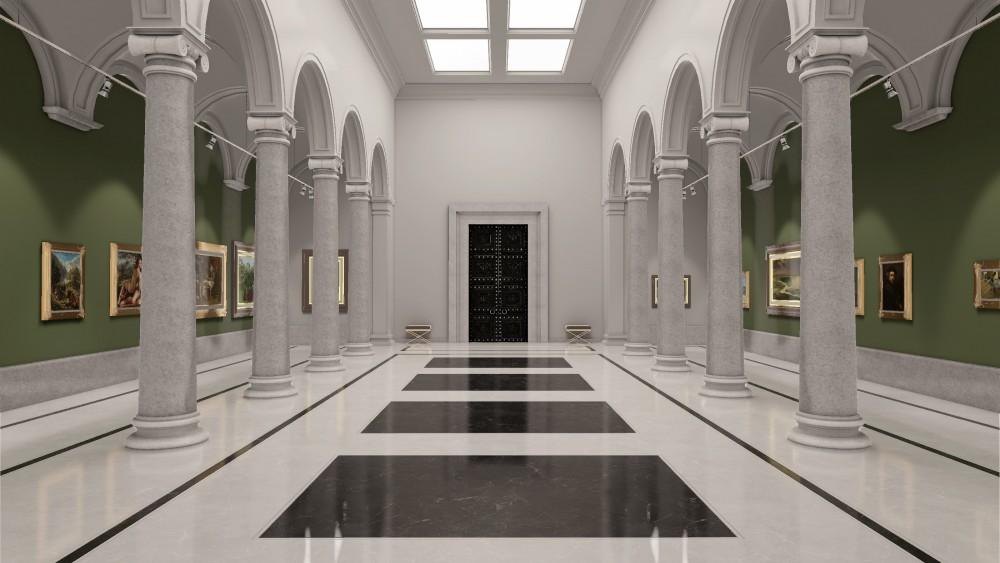 VRAA 1 e1542960604432 Intervju: Vitomir Jevremović o VR All Art projektu, umetnosti i virtuelnoj stvarnosti